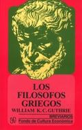 LOS FILÓSOFOS GRIEGOS : DE TALES A ARISTÓTELES.