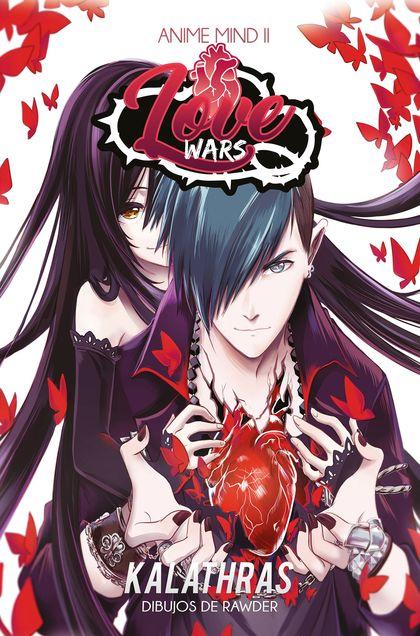 LOVE WARS.