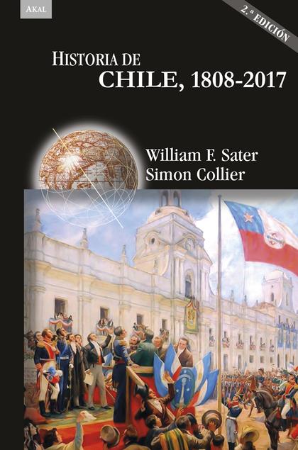 HISTORIA DE CHILE 1808-2017.