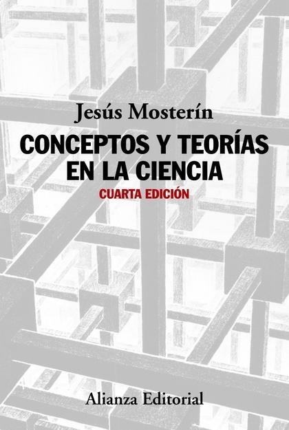 CONCEPTOS Y TEORÍAS EN LA CIENCIA.