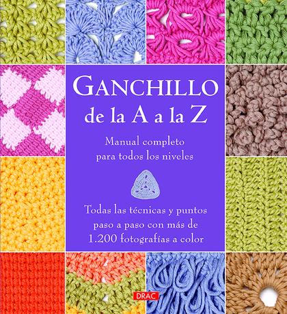 GANCHILLO DE LA A A LA Z