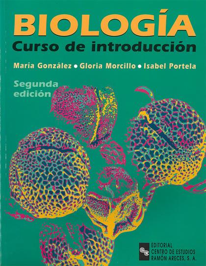 BIOLOGÍA. CURSO DE INTRODUCCIÓN