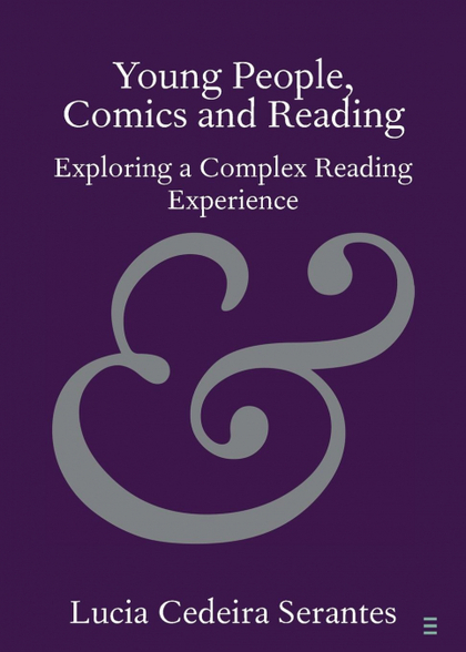 YOUNG PEOPLE, COMICS AND READING
