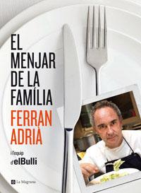 EL MENJAR DE LA FAMILIA.