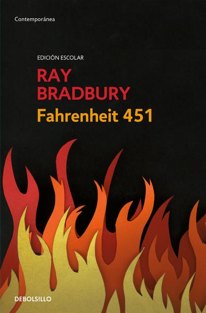 FAHRENHEIT 451 (EDICIÓN ESCOLAR).