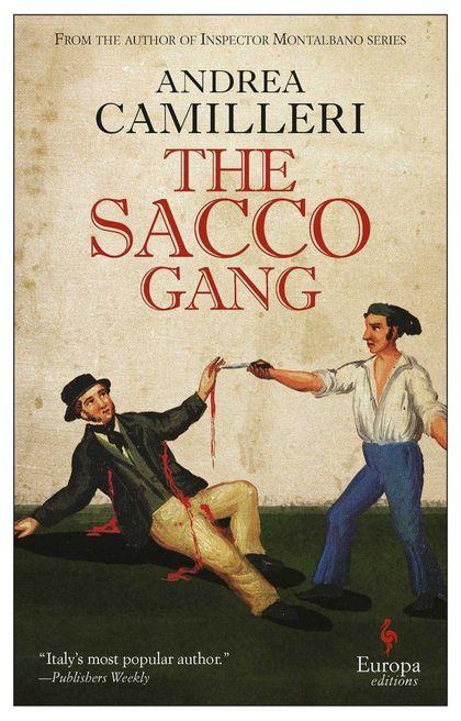 SACCO GANG,THE