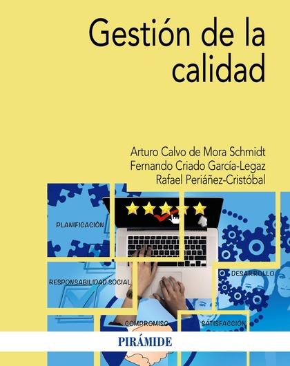 GESTIÓN DE LA CALIDAD.