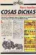 BOSQUEJO DE UNA TEORÍA DE LA PRÁCTICA.