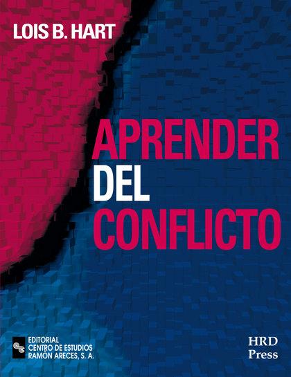 APRENDER DEL CONFLICTO : MANUAL PARA FORMADORES Y LÍDERES DE GRUPOS
