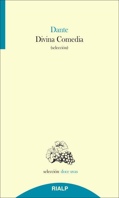 DIVINA COMEDIA (SELCCION)