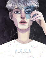 AZUL (EDICION LIMITADA FIRMADA).