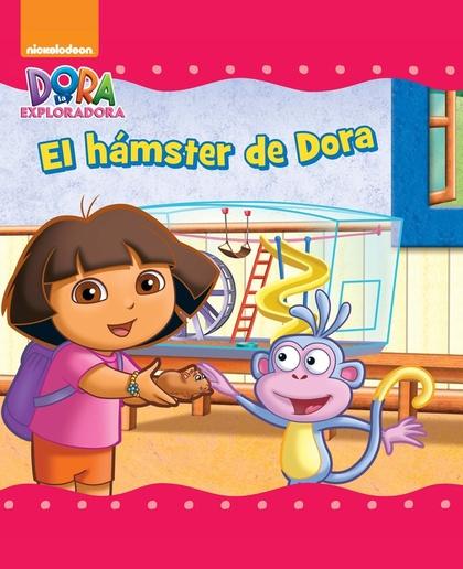 EL HÁMSTER DE DORA