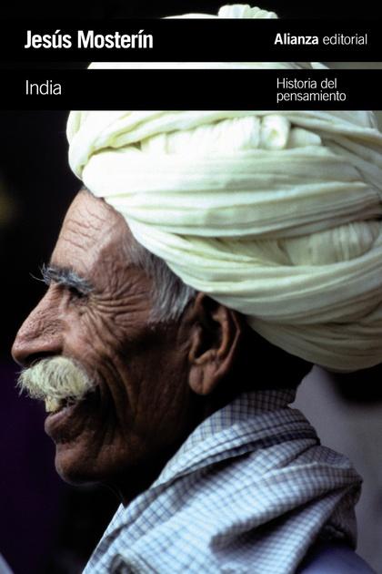 INDIA : HISTORIA DEL PENSAMIENTO