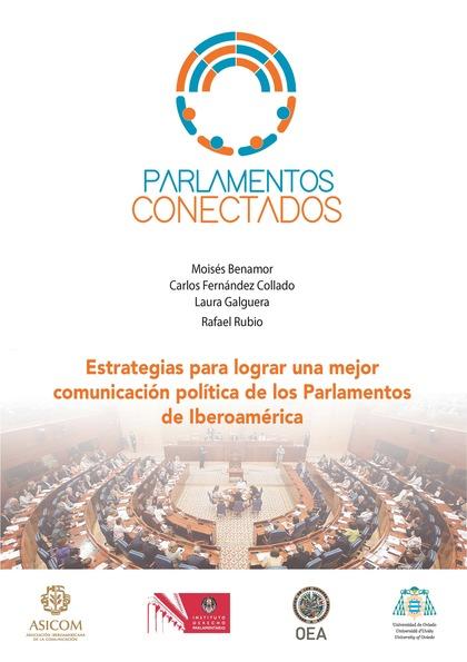 PARLAMENTOS CONECTADOS                                                          ESTRATEGIAS PAR