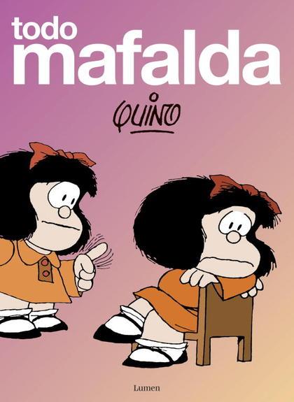 TODO MAFALDA EDICION AMPLIADA 99