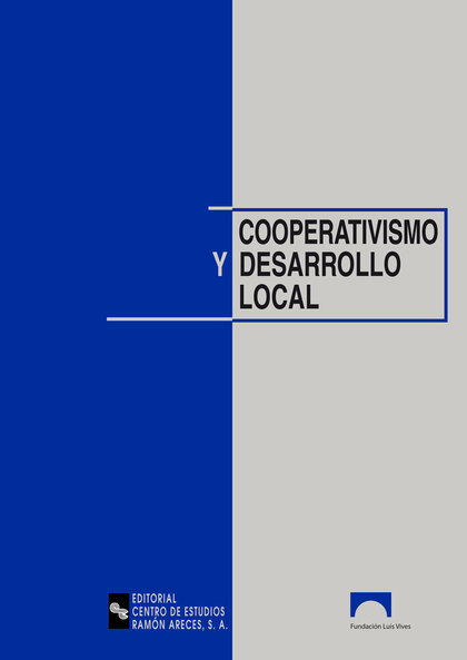 COOPERATIVISMO Y DESARROLLO LOCAL