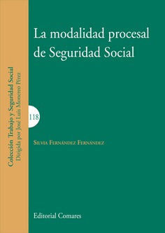 MODALIDAD PROCESAL DE SEGURIDAD SOCIAL.