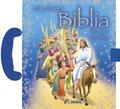 MI PRIMERA BIBLIA SIEMPRE CONMIGO.