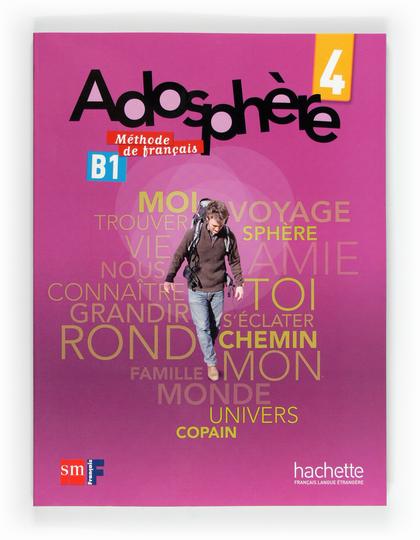 ADOSPHÈRE, 4 ESO