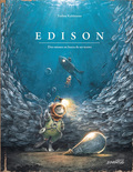 EDISON. DOS RATONES EN BUSCA DE UN TESORO.