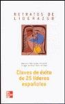 RETRATOS DE LIDERAZGO