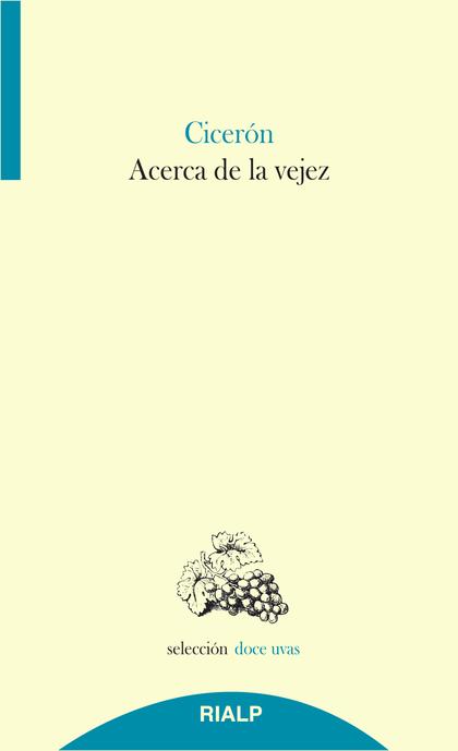 ACERCA DE LA VEJEZ