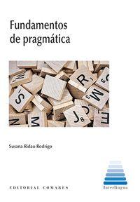 FUNDAMENTOS DE PRAGMÁTICA