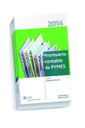 PRONTUARIO CONTABLE DE PYMES