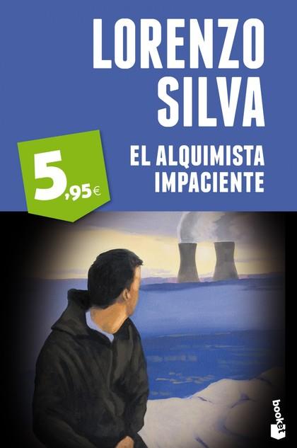 EL ALQUIMISTA IMPACIENTE.