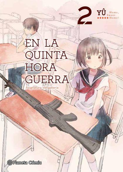 EN LA QUINTA HORA GUERRA Nº 02/03