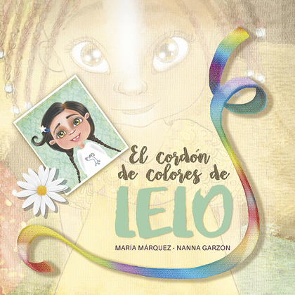 EL CORDÓN DE COLORES DE LELO.