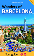 WONDERS OF BARCELONA                                                            TOUR GUIDE