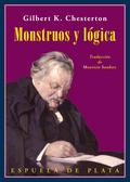 MONSTRUOS Y LÓGICA                                                              UN LIBRO DE ENS