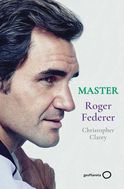 MASTER - ROGER FEDERER.