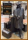 CLIMA DE RIESGO : DÍAS DE 2012