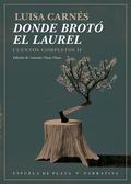 DONDE BROTÓ EL LAUREL                                                           CUENTOS COMPLET