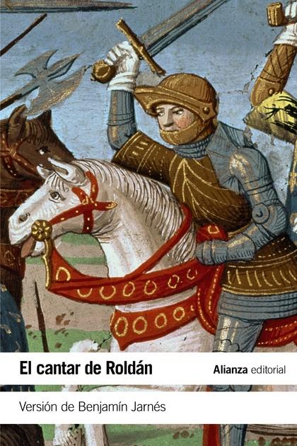 EL CANTAR DE ROLDÁN /anonimo orden alfabe