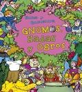 GNOMOS, HADAS Y OGROS