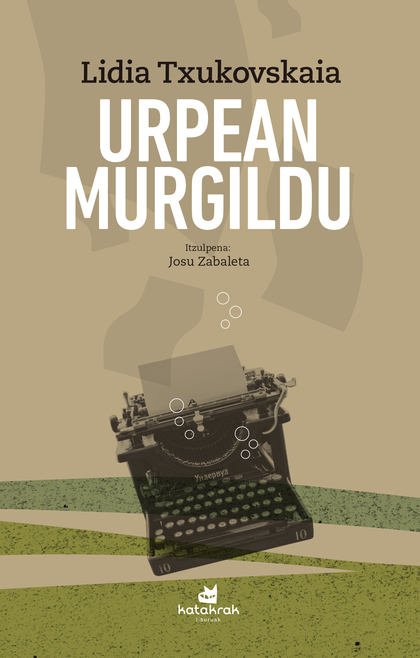 URPEAN MURGILDU