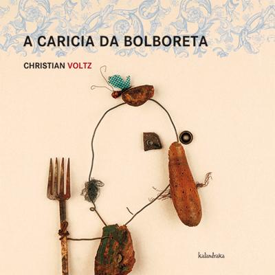 A CARICIA DA BOLBORETA