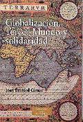 GLOBALIZACIÓN, TERCER MUNDO Y SOLIDARIDAD : ESTUDIO COMPARATIVO ENTRE LOS INFORMES DEL PROGRAMA