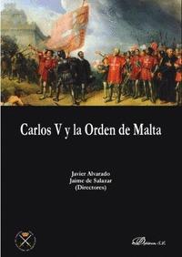 CARLOS V Y LA ORDEN DE MALTA.
