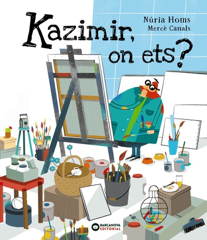 KAZIMIR, ON ETS?.