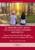 EL PROGRÉS DELS JOVES I EL LLEGAT DELS NOSTRES REFERENTS. PREMIS CONSELL SOCIAL URV ALS MILLORS
