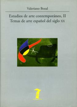 ESTUDIOS DE ARTE CONTEMPORANEO.