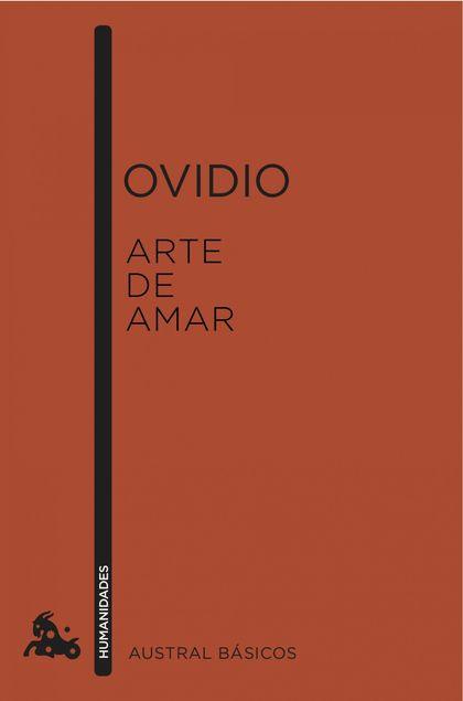 ARTE DE AMAR.