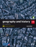 CUADERNO GEOGRAFIA HISTORIA 2ºESO:HUMANA SAVIA 2016