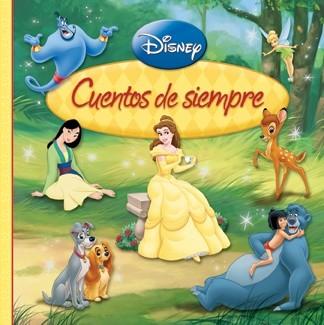LIBRO CLASICOS DISNEY 160 PAGINAS PT