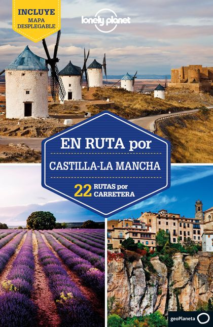 EN RUTA POR CASTILLA-LA MANCHA 1.
