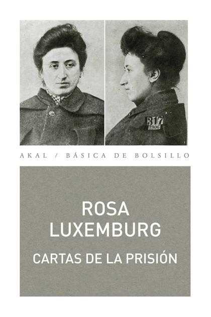 CARTAS DE LA PRISION